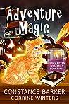 Adventure Magic (Tabby Kitten Mystery Series #3)
