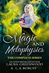 Magic and Metaphysics Academy: The Complete Series (Mountain Shifters Universe)