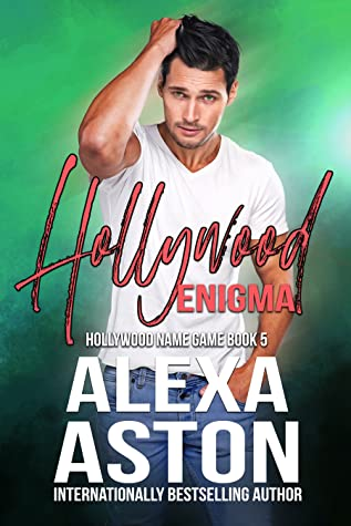 Hollywood Enigma (Hollywood Name Game, #5)