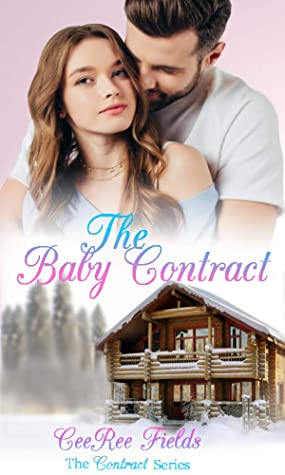 The Baby Contract (The Contract Series #2)