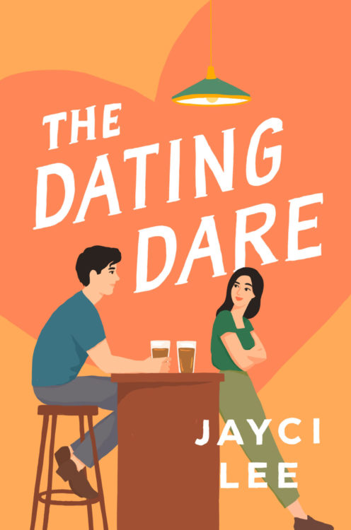The Dating Dare (A Sweet Mess, #2)