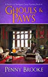 Ghouls and Paws (A Spirits of Tempest Cozy Mystery Book 4)