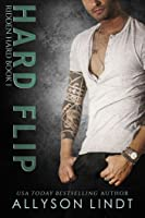 Hard Flip (Ridden Hard #1)