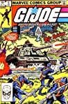 G.I. Joe: A Real American Hero #5
