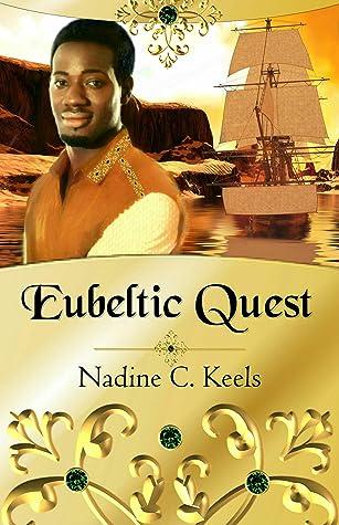 Eubeltic Quest (Eubeltic Realm #2)