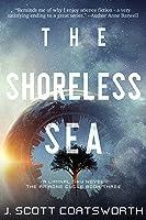 The Shoreless Sea (Liminal Sky: Ariadne Cycle #3)