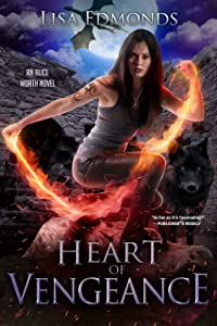 Heart of Vengeance (Alice Worth, #6)