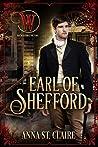 Earl of Shefford (Noble Hearts, #3; Wicked Earls' Club)