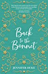 Back to the Bonnet: The Time Travel Adventures of Mary Bennet - A Jane Austen Variation
