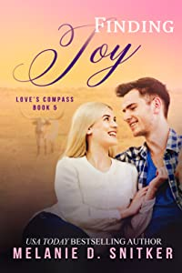 Finding Joy (Love's Compass #5)
