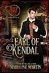 Earl of Kendal (Wicked Earls' Club)