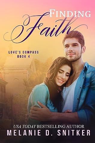 Finding Faith (Love's Compass #4)