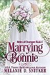 Marrying Bonnie