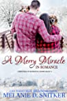 A Merry Miracle in Romance (Christmas in Romance #2)