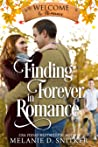 Finding Forever In Romance (Fall Into Romance)
