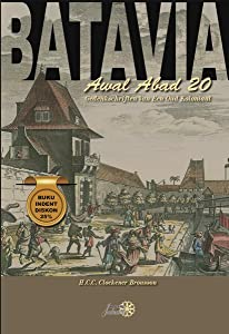 Batavia Awal Abad 20