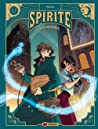 Spirite, tome 1  by Mara