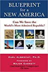 Blueprint for a New America by Karl Albrecht