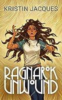 Ragnarok Unwound (Ikepela Ives Book 1)