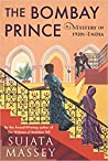 The Bombay Prince (Perveen Mistry, #3)