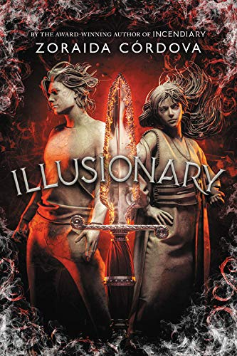 Illusionary (Hollow Crown #2)
