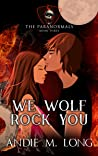 We Wolf Rock You