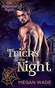 Tricks in the Night (Hot Halloween Nights #8)