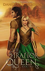The Traitor Queen (The Bridge Kingdom, #2)