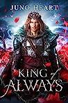 King of Always (Black Blood Fae, #2)
