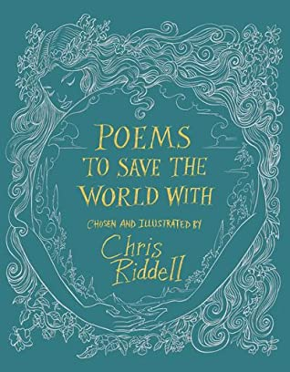 Poems To Save The World With