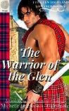 The Warrior of the Glen (Glen Highland Romance #6)