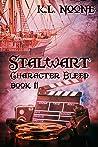 Stalwart (Character Bleed #2)