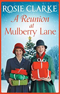 A Reunion at Mulberry Lane (Mulberry Lane #6)