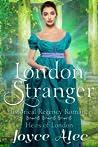 London Stranger (Heirs of London, #1)