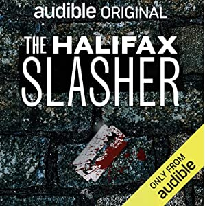 The Halifax Slasher