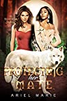 Protecting Her Mate (The Nightstar Shifters #2)