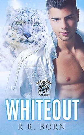 Whiteout (Dark Leopards MC - South Texas #3)