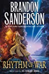 Rhythm of War (The Stormlight Archive, #4) by Brandon Sanderson