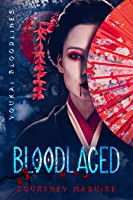 Bloodlaced (Youkai Bloodlines Book 1)