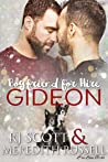 Gideon (Boyfriend For Hire, #3)