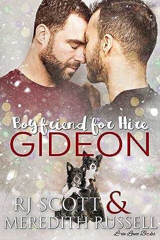 Gideon (Boyfriend For Hire, #3)