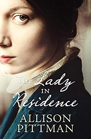 The Lady in Residence