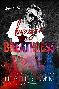 Brazen and Breathless (Untouchable, #6)