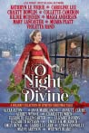 O Night Divine by Kathryn Le Veque