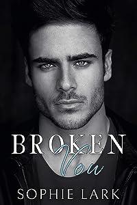 Broken Vow (Brutal Birthright, #5)