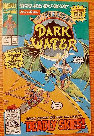 The Pirates of Dark Water (#7)
