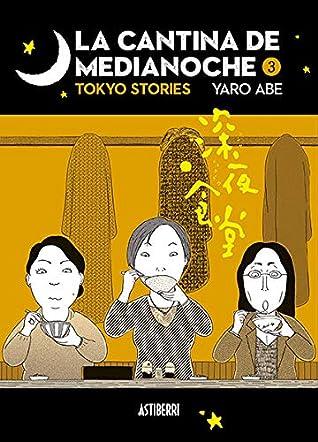 La cantina de medianoche 3 by Yaro Abe