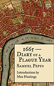 1665 – Diary of a Plague Year