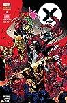 X-Men: Dinastia X / Potências de X, Vol. 3