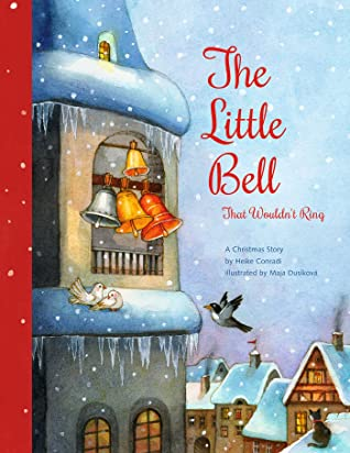 {Mini Swoon} The Little Bell That Wouldn't Ring by Heike Conradi